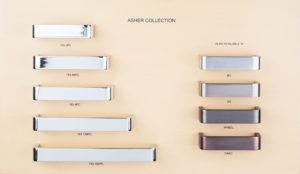San Antonio Cabinet Door Accessories