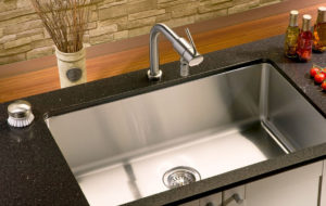 San Antonio Custom Kitchen Sinks
