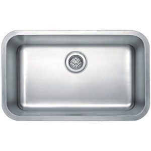 Stainless Steel Sinks San Antonio