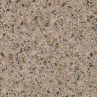 Quartz Countertops - Toasted Almond