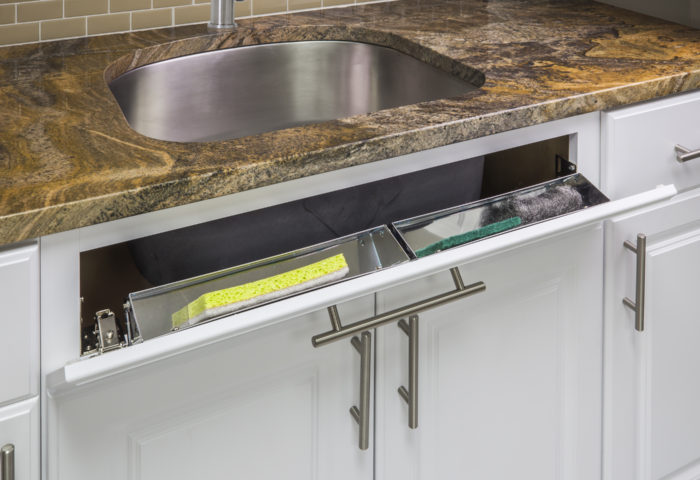 San Antonio Kitchen Cabinet storage accessories