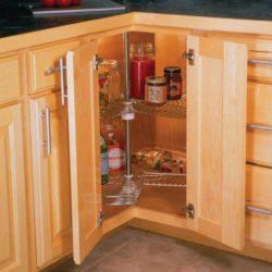 San Antonio kitchen cabinet accessories customization