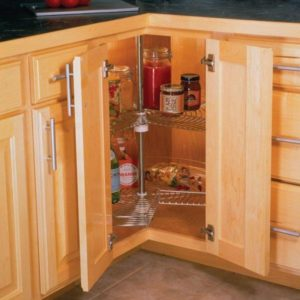San Antonio kitchen cabinet accessories customization