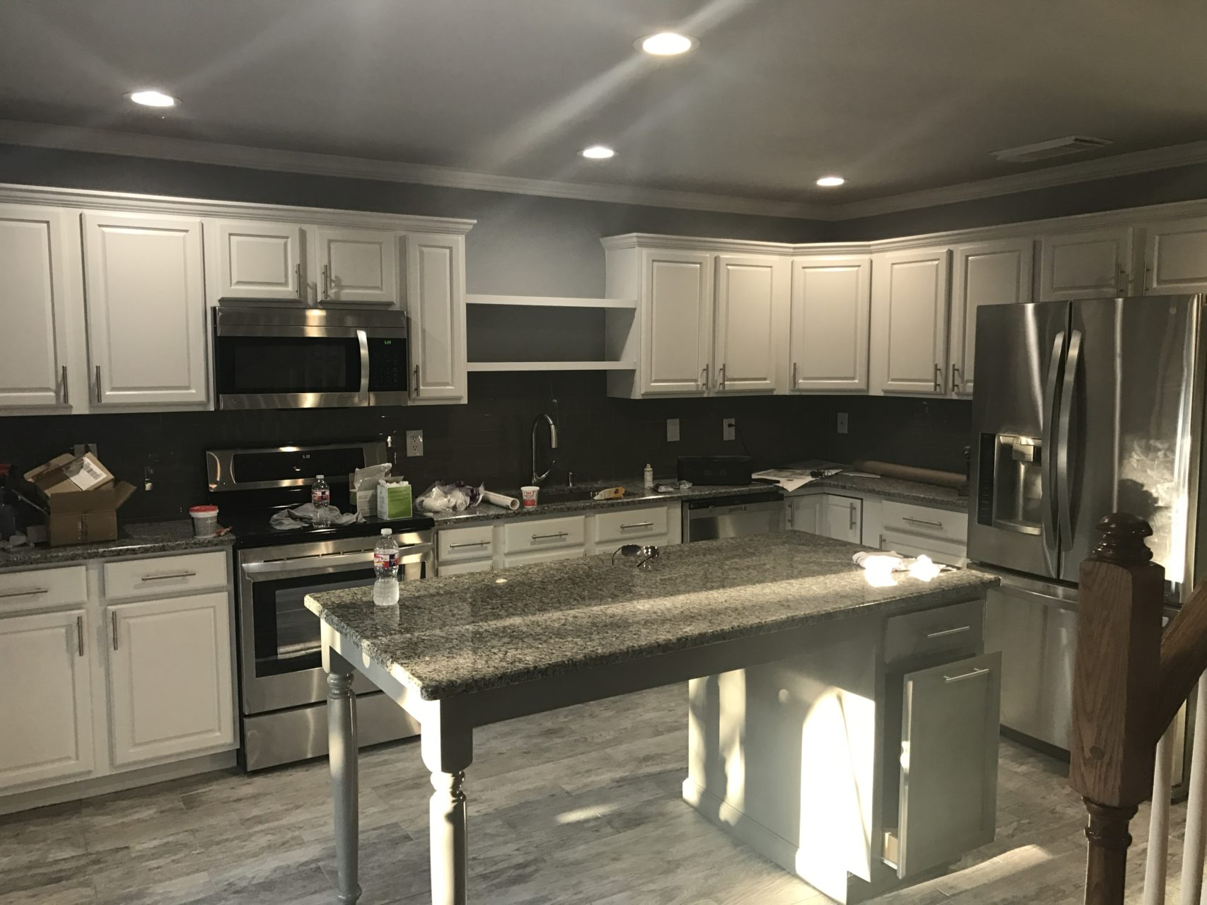 Custom Kitchens San Antonio