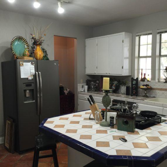 Luxury Stone Oak Kitchen Renovations San Antonio