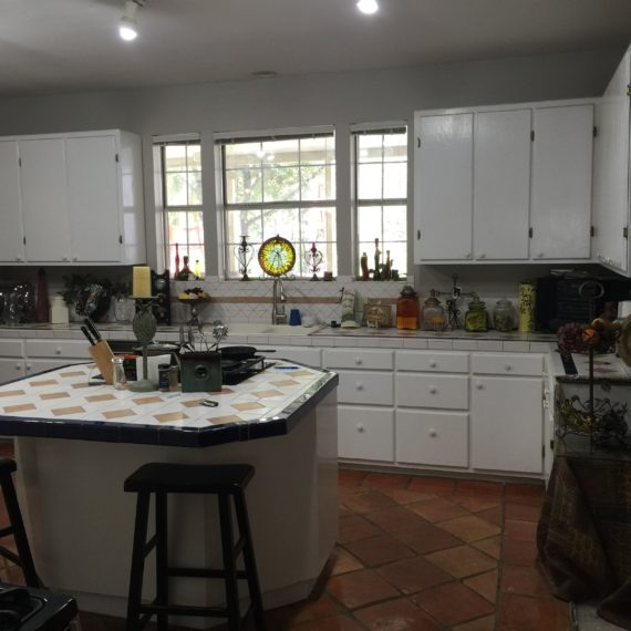 Luxury Stone Oak Kitchen Remodeling San Antonio