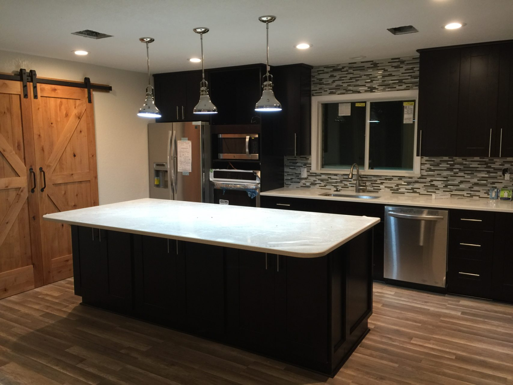 New Cabinets Counters San Antonio