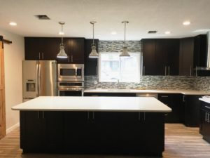 Kitchen Renovations San Antonio