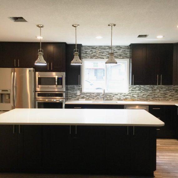 Kitchen Renovations San Antonio