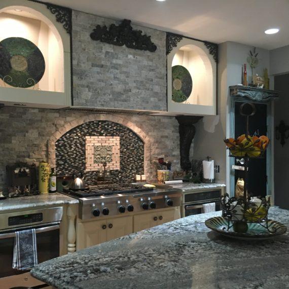 Custom Kitchen Remodeling Contractors San Antonio Stone Oak