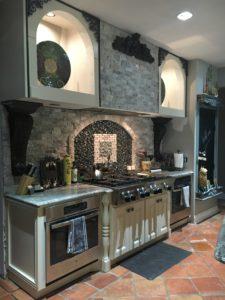 San Antonio Stone Oak Kitchen Renovations Custom