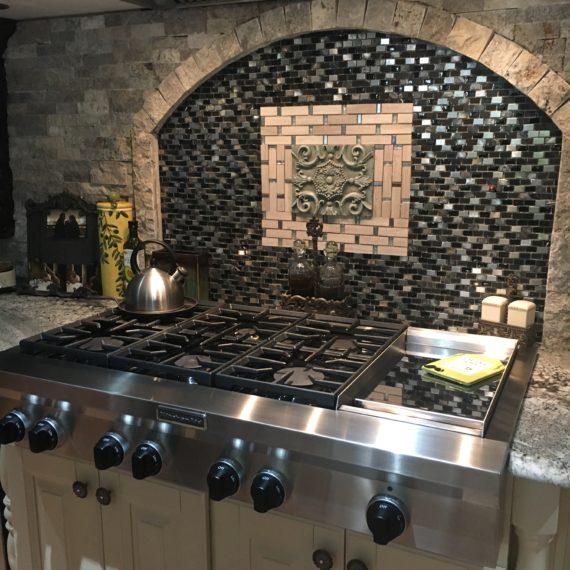 San Antonio Kitchen Remodeling Contractors Stone Oak
