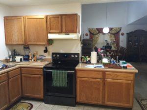 San Antonio Kitchen Remodeling