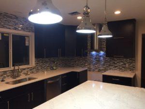New Custom Kitchen San Antonio