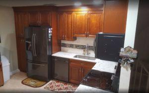 remodel kitchen cabinets san antonio