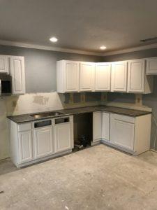 Kitchen Cabinet Store San Antonio