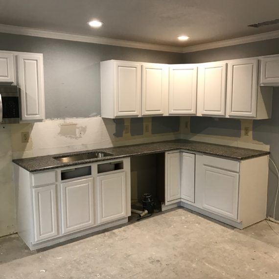 Kitchen Cabinet Store San Antonio