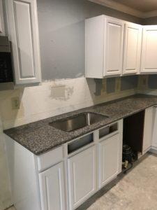 Kitchen Cabinet Upgrade San Antonio