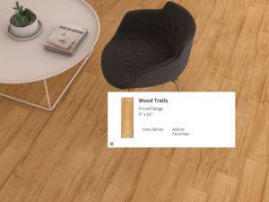 Faux Wood Flooring San Antonio