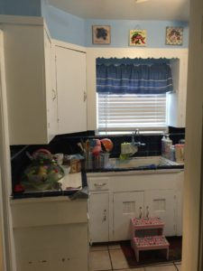 New Kitchen Cabinet Installation San Antonio