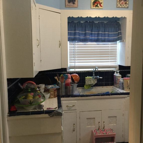 New Kitchen Cabinet Installation San Antonio