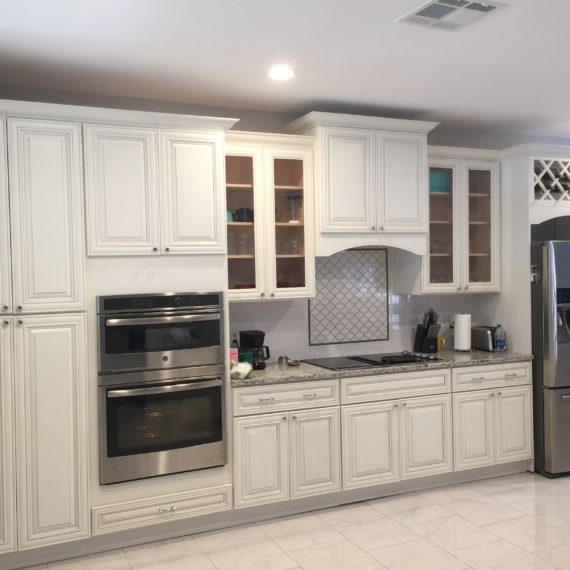 San Antonio Kitchen Cabinet Makers