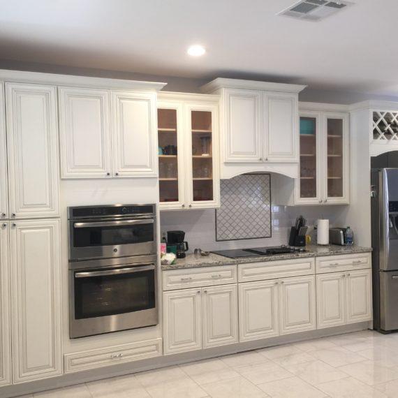 San Antonio Kitchen Cabinet Makers