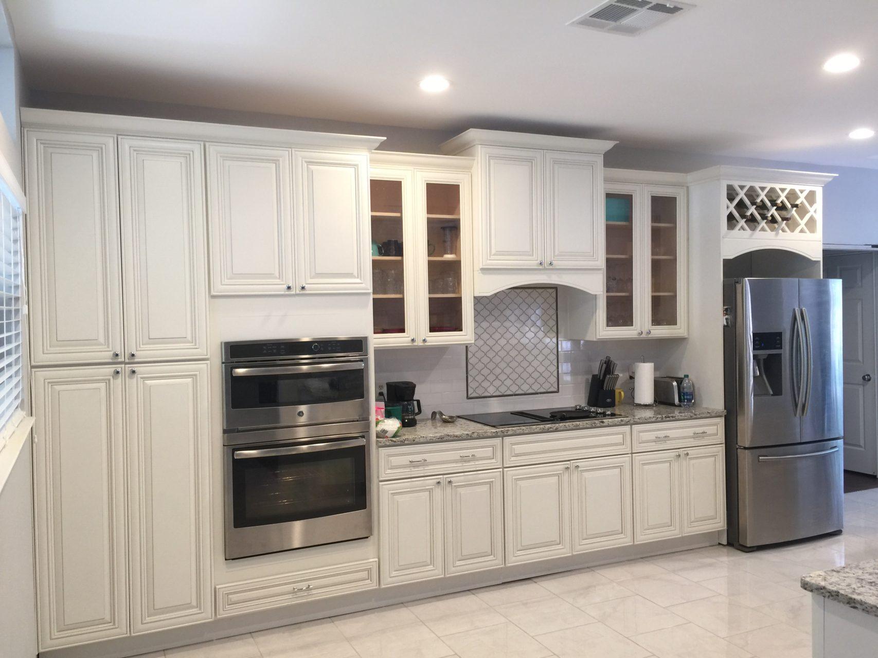 Alamo Ranch Kitchen Remodeling - New Generation Kitchen & Bath