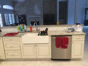 San Antonio Stone Counter Tops Sinks Cabinets
