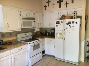 Balcones Heights Kitchen Remodeling Project