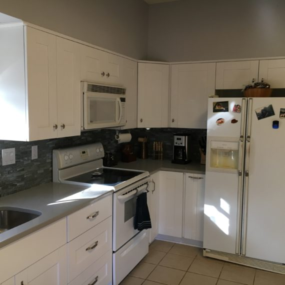 Affordable Balcones Heights Kitchen Remodeling
