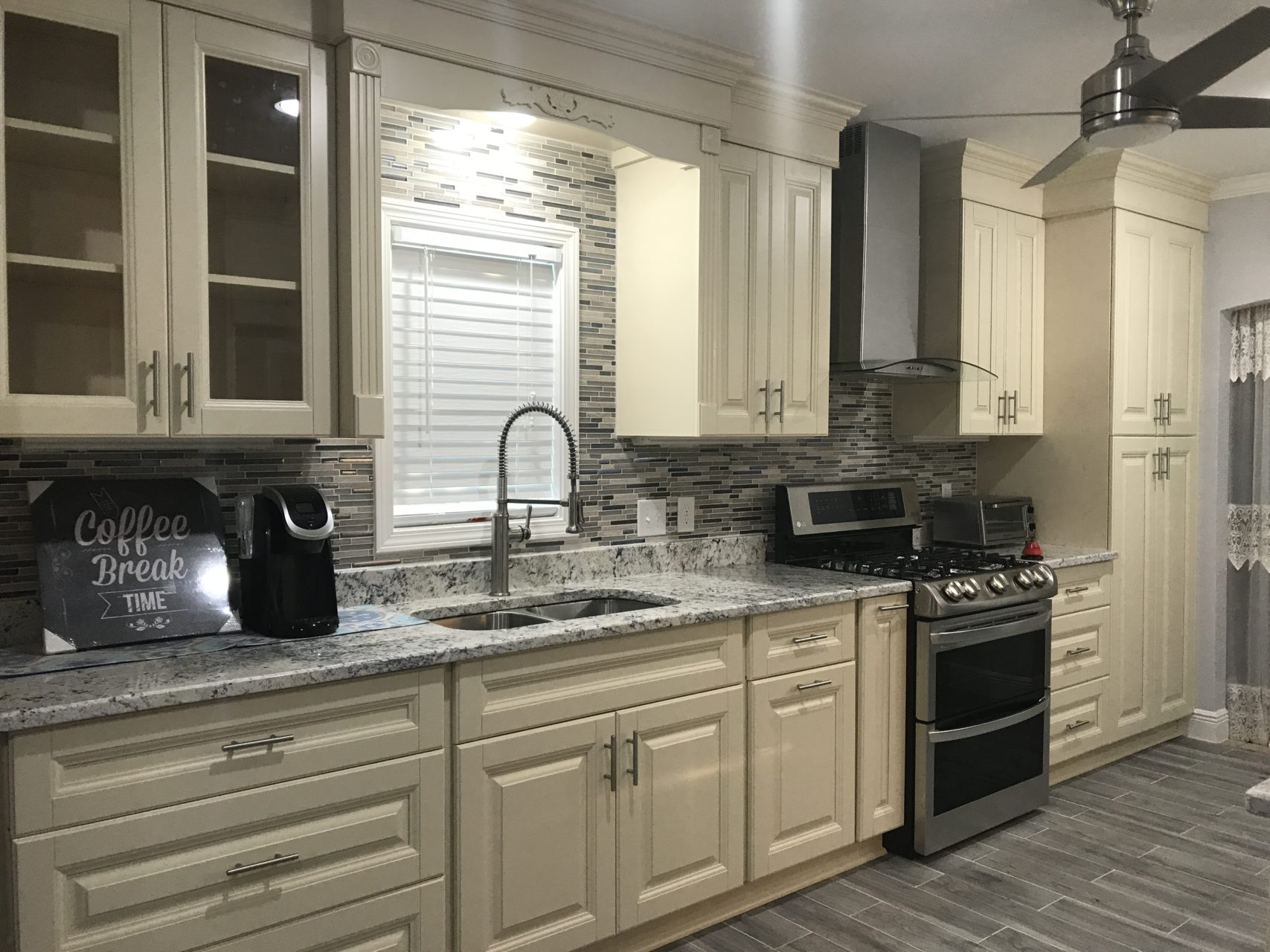 San Antonio Best Kitchen Remodeling