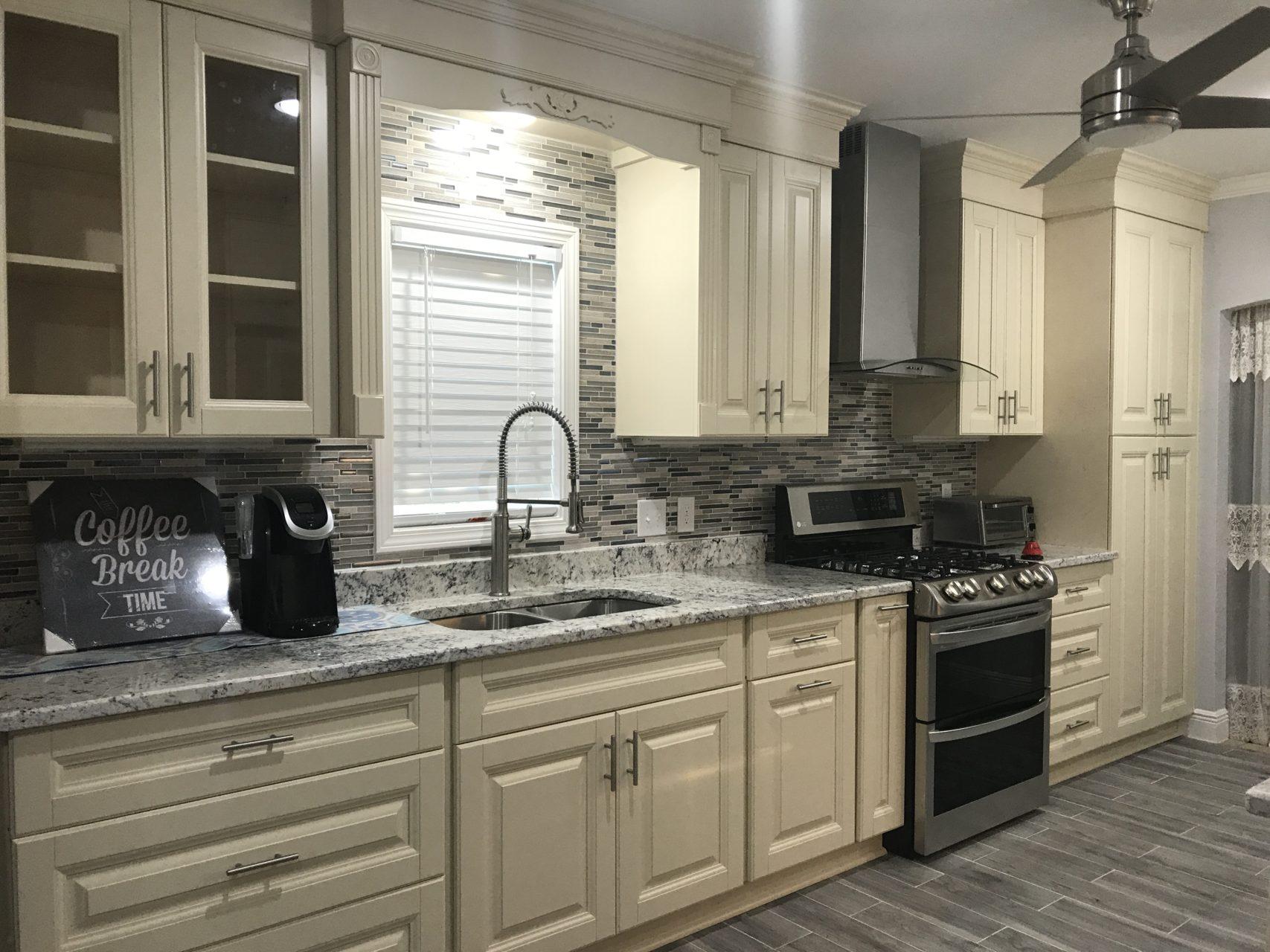 San Antonio Best Kitchen Remodeling