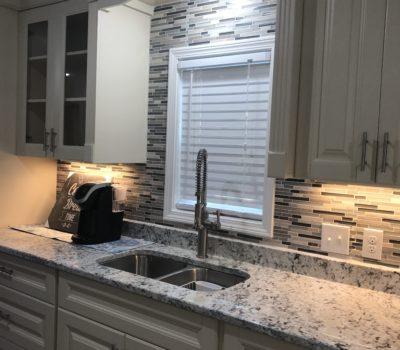 Custom Kitchen Cabinetry Countertops San Antonio