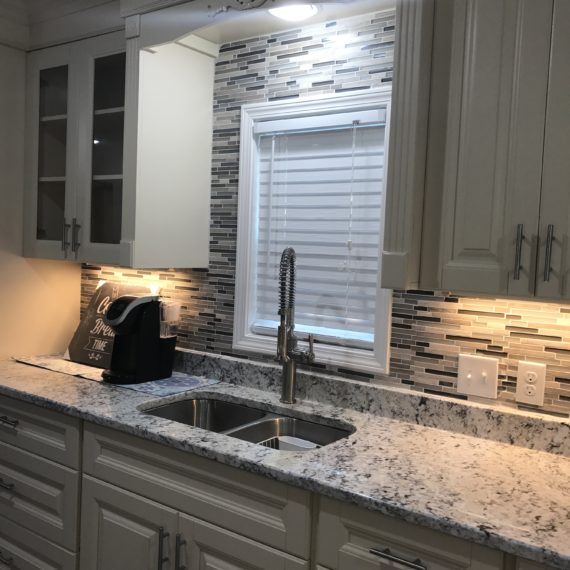 Custom Kitchen Cabinetry Countertops San Antonio