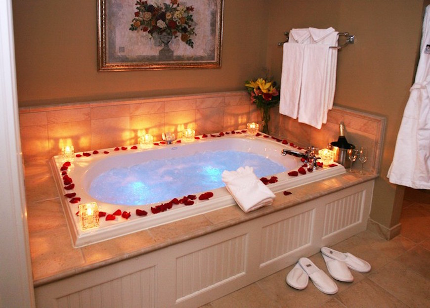 Bathroom Remodeling San Antonio Valentines Day