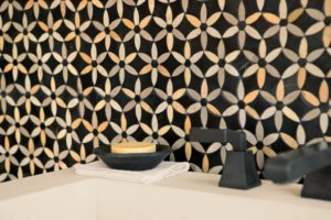 San Antonio Bathroom Remodeling Tile Flooring Backsplash Cabinets