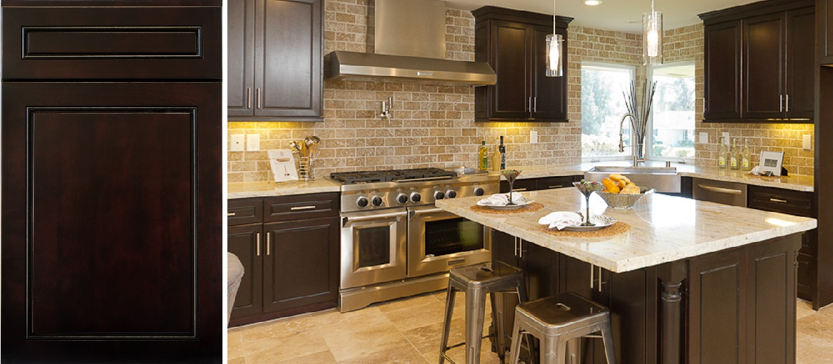 Kitchen Remodeling San Antonio Bathroom Remodeling Alamo Heights Kitchen Cabinets Boerne Bathroom Cabinets Helotes Cabinet Store Stone Oak Cabinetry Alamo Ranch New Cabinets Dominion Remodeling Contractors Castle Hills Espresso Maple Framed Cabinets