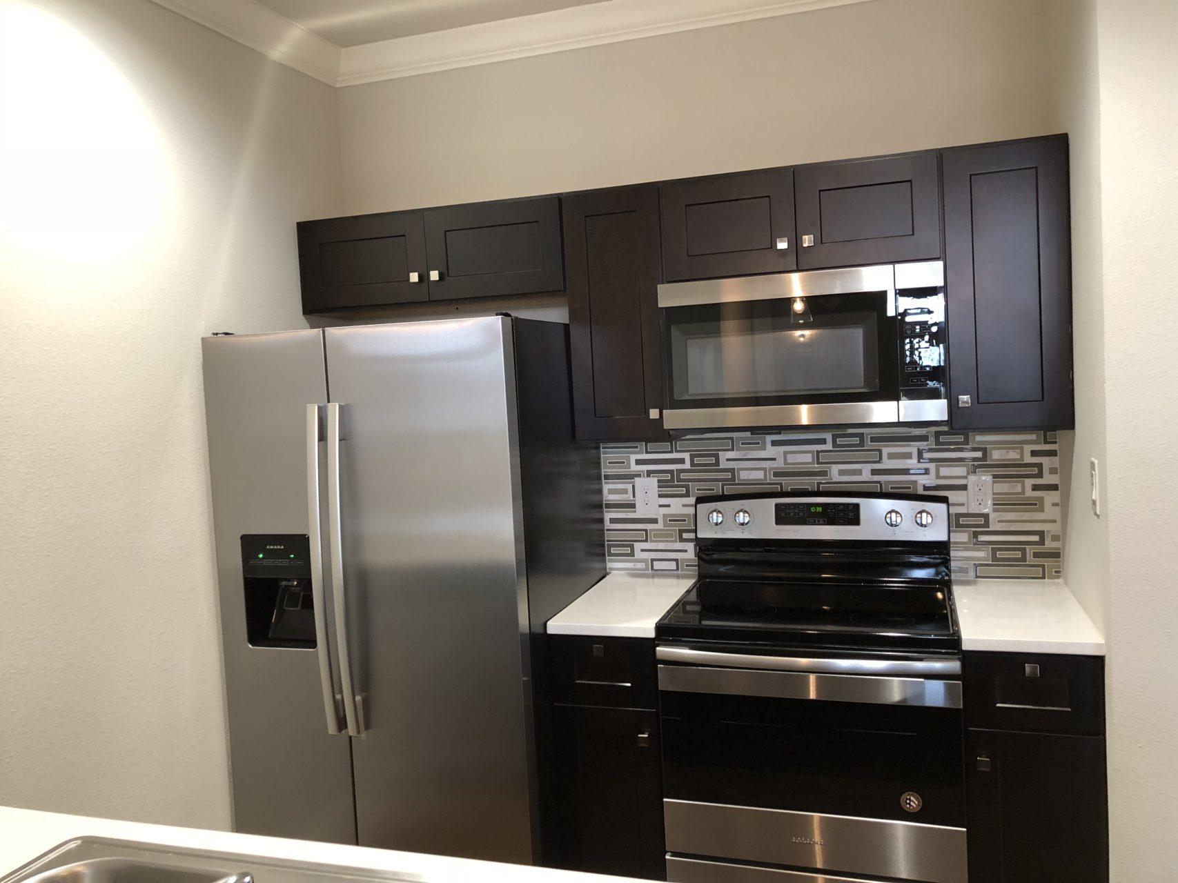 Parker Plaza Apartments - New Generation Kitchen & Bath