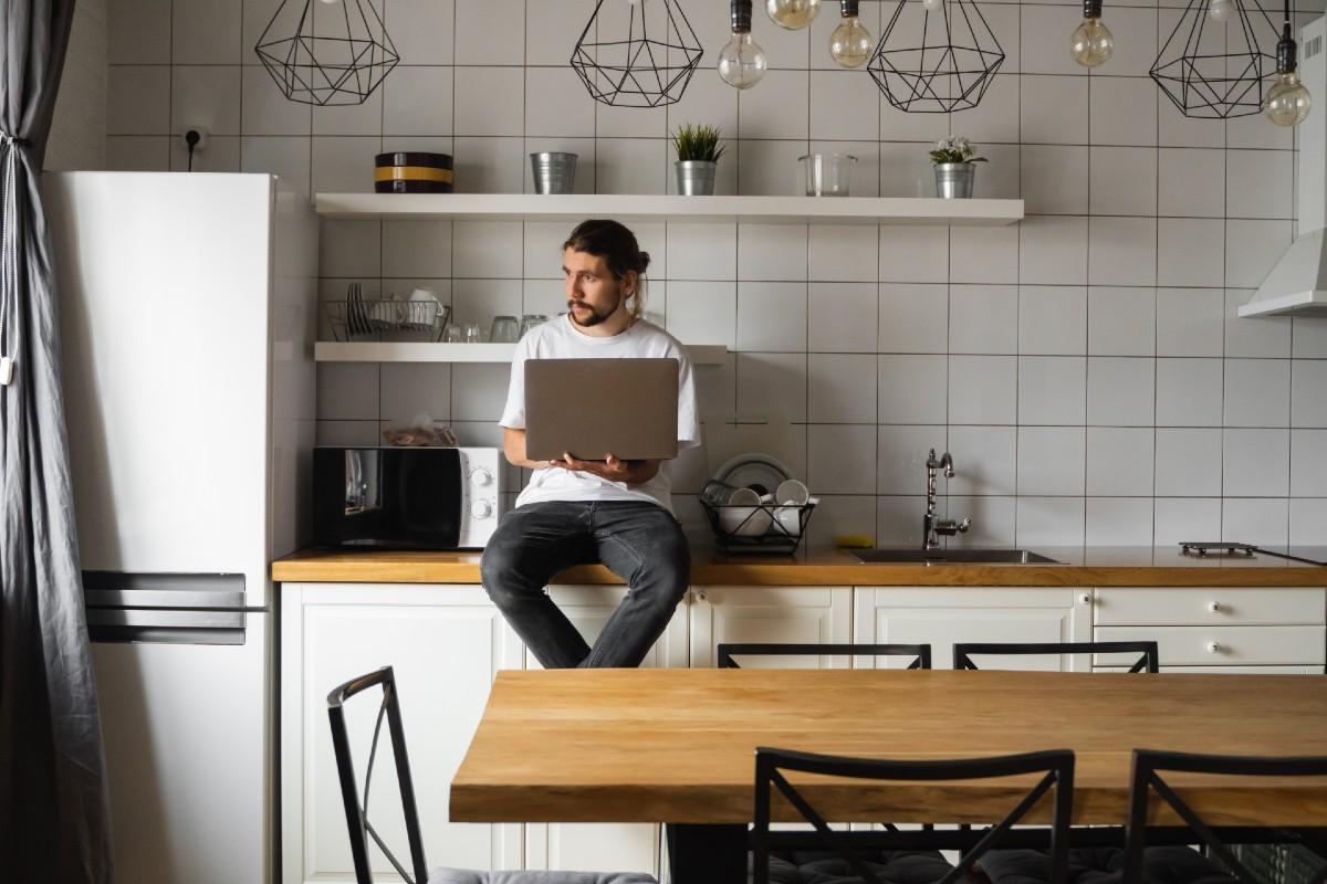 san antonio kitchen remodeling covid-19