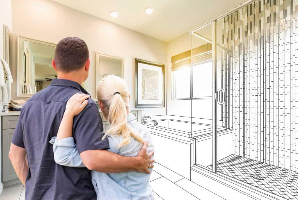 san antonio bathroom remodeling service