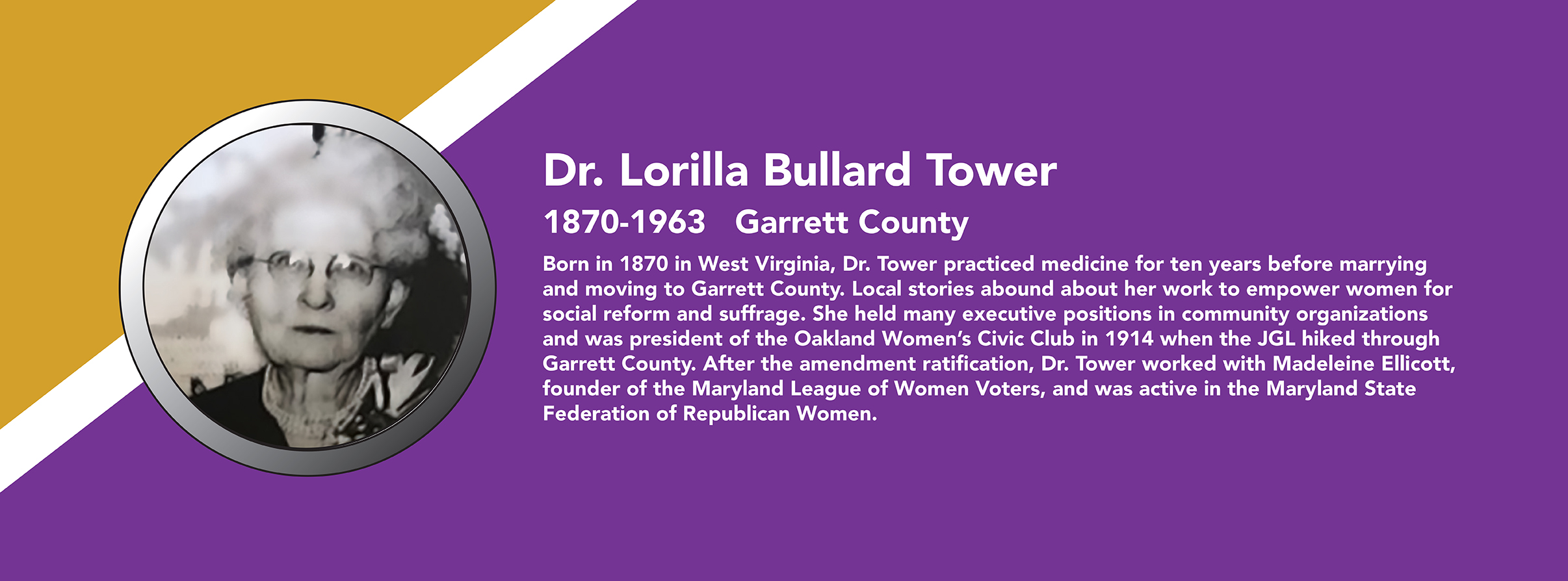 Lorilla Bullard Tower