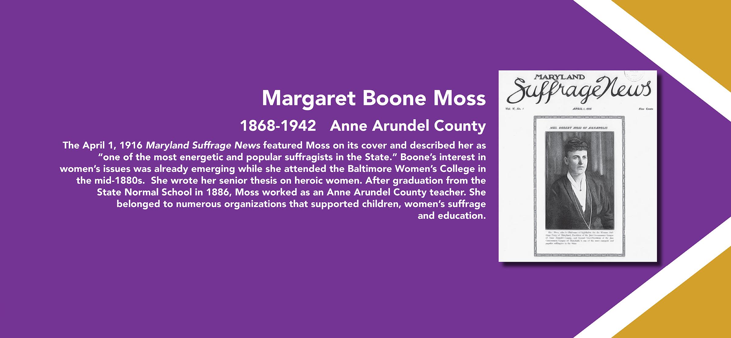MargaretBooneMoss