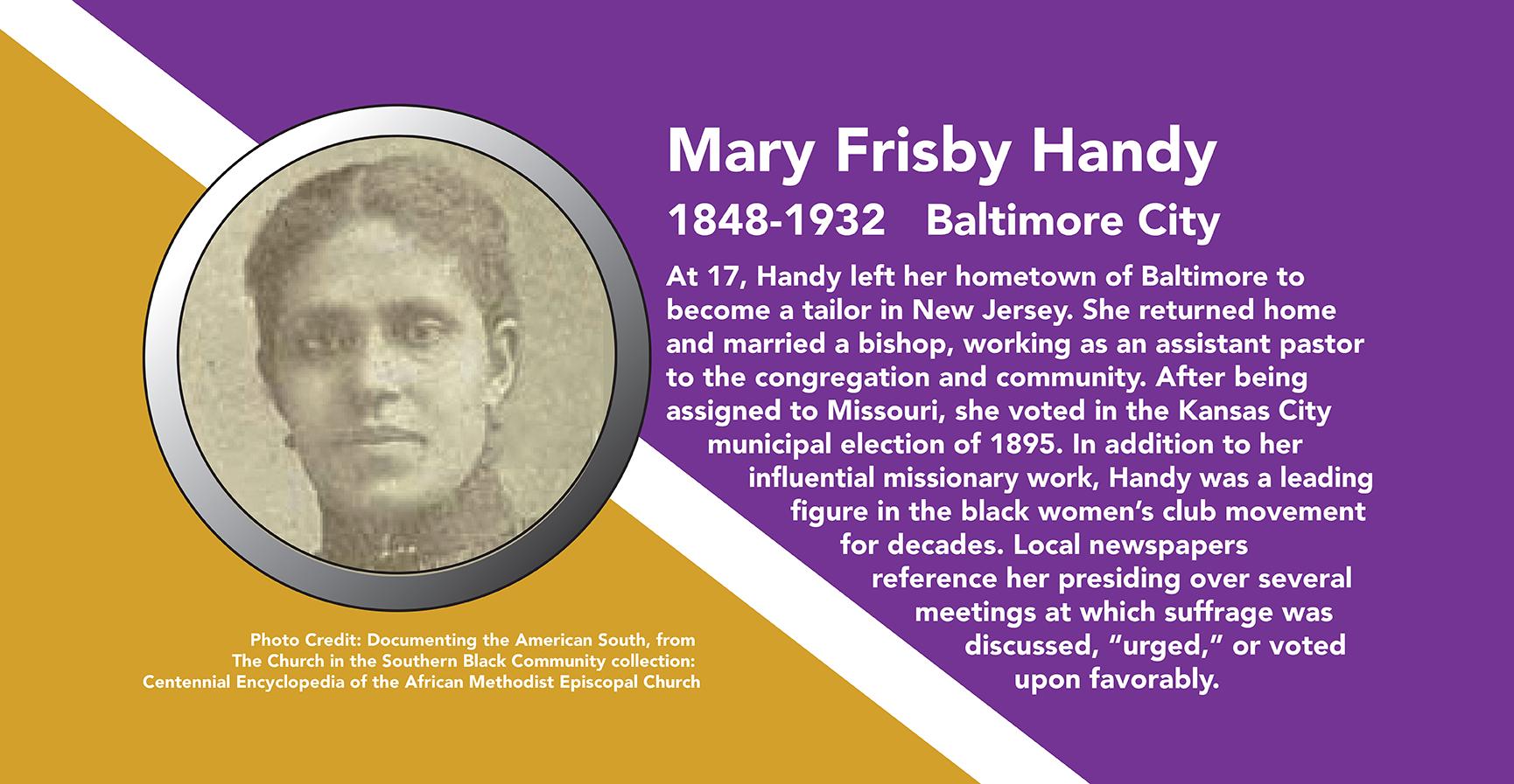 MaryFrisbyHandy
