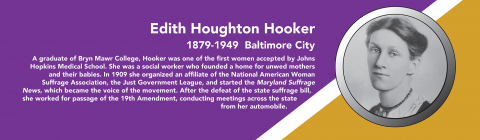 Edith Houghton Hooker