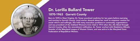 Lorilla Bullard Tower
