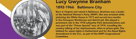 LucyGwynneBranham