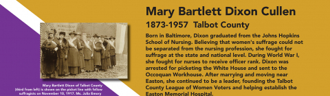 MaryBartlettDixonCullen