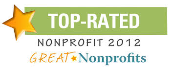 2012 Best Non-profit