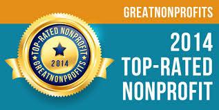 2014 Best Non-profit